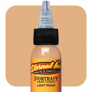 Eternal Ink - Portrait Skin Tones - Light Peach - 30 ml