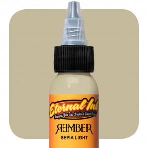 Eternal Ink - Rember Orellana - Sepia Light - 30 ml / 1 oz - EXP: 10-2021