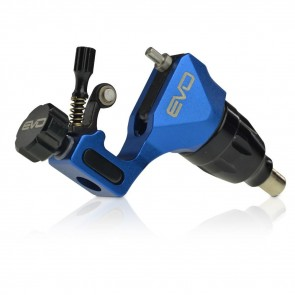 EVO Rotary - Hawk's Eye Blue - Matt