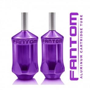 Fantom V2 Fixed Cartridge Grip - Beatnik Purple