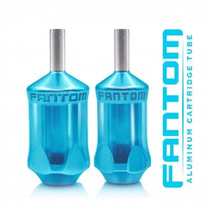 Fantom V2 Fixed Cartridge Grip - Heavenly Blue