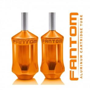 Fantom V2 Fixed Cartridge Grip - Lamborghini Orange
