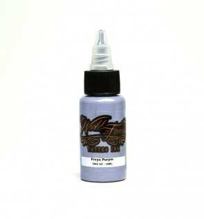 World Famous Ink - Sarah Miller - Freya Purple - 30 ml