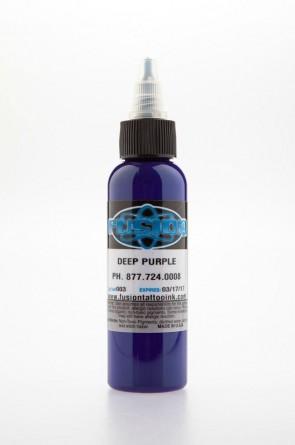 Fusion Ink Deep Purple