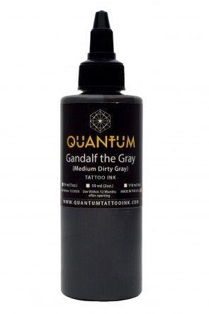 Quantum Ink - Gandalf the Gray