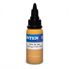 Intenze Ink - Chris 51 - Garbage Pale Skin - 30 ml