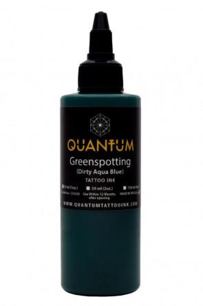 Quantum Ink - Greenspotting - 30 ml