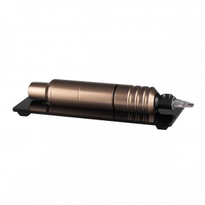 Cheyenne Hawk Pen Incl. 25 mm Grip - Brons