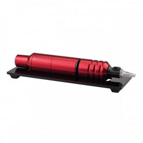 Cheyenne Hawk Pen Incl. 25 mm Grip - Rood