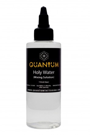 Quantum Ink - Holy Water - 120 ml / 4 oz