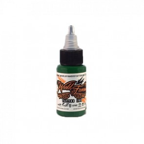 World Famous Ink - Ilya Fom - Amazon Leaf - 30 ml