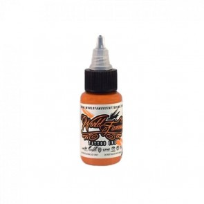 World Famous Ink - Ilya Fom - Cheetah Skin - 30 ml