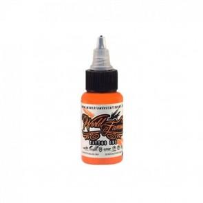 World Famous Ink - Ilya Fom - Tucan Tangerine - 30 ml