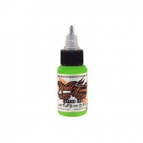 World Famous Ink - Ilya Fom - Tree Frog - 30 ml