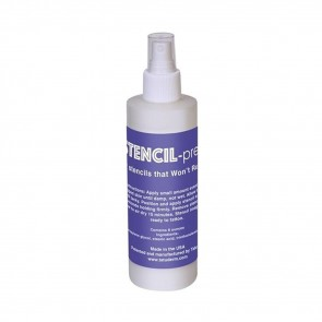 Inkjet Stencils - Prep Spray - 240 ml