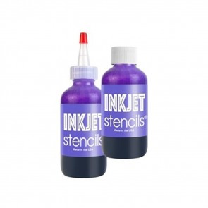 Inkjet Stencils - Printer Inkt - 120 ml