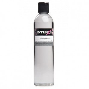 Intenze Ink - Bob Tyrrell - Distilled Mixer - 360 ml