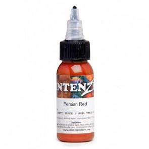 Intenze Ink - Boris from Hungary - Persian Red - 30 ml - EXP: 03-2018