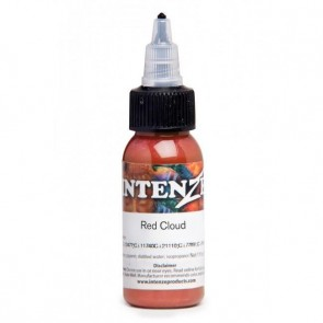 Intenze Ink - Boris from Hungary - Red Cloud - 30 ml