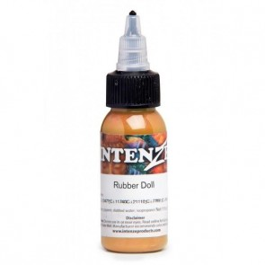 Intenze Ink - Boris from Hungary - Rubber Doll - 30 ml
