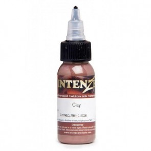 Intenze Ink - Mike DeMasi - Clay - 30 ml - EXP: 12-2018