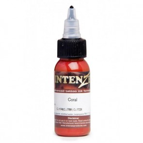 Intenze Ink - Mike DeMasi - Coral - 30 ml