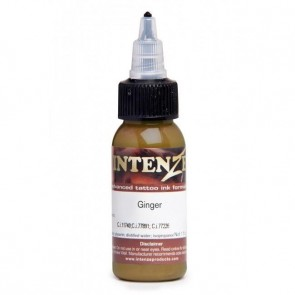 Intenze Ink - Mike DeMasi - Ginger - 30 ml