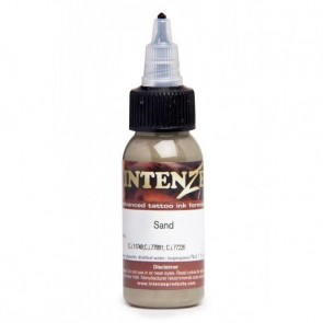 Intenze Ink - Mike DeMasi - Sand - 30 ml