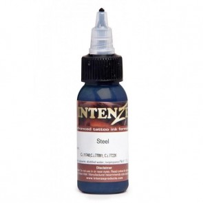 Intenze Ink - Mike DeMasi - Steel - 30 ml