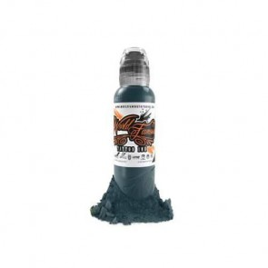 World Famous Ink - Jay Freestyle - Grey - 30 ml