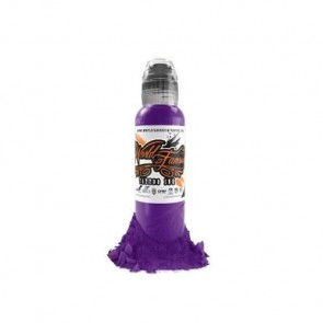 World Famous Ink - Jay Freestyle - Purple - 30 ml