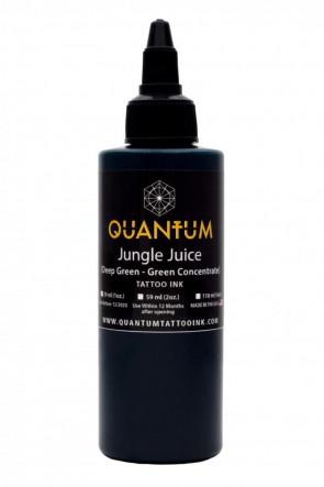Quantum Ink - Jungle Juice - 30 ml