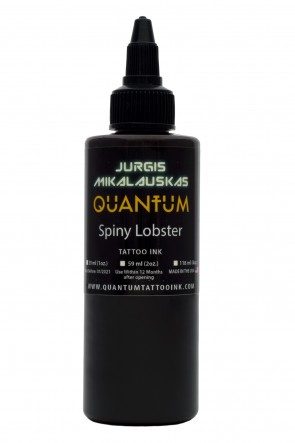 Quantum Ink - Jurgis Mikalauskas - Spiny Lobster - 30 ml