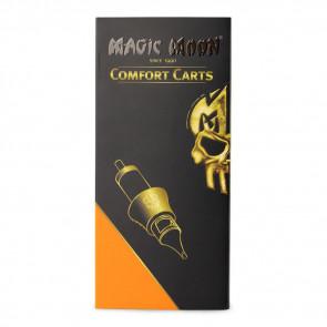 Magic Moon - Comfort Cartridges - Round Liners Bugpin - Doos van 20