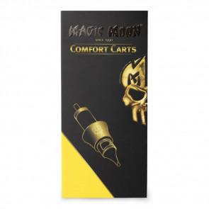 Magic Moon - Comfort Cartridges - Round Shaders - Doos van 20