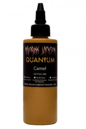Quantum Ink - Majorink - Camel  - 30 ml