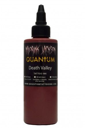 Quantum Ink - Majorink - Death Valley  - 30 ml