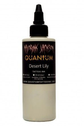 Quantum Ink - Majorink - Desert Lily  - 30 ml