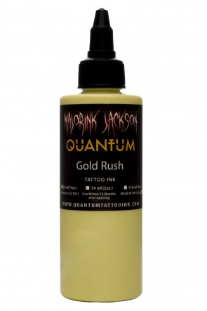 Quantum Ink - Majorink - Gold Rush  - 30 ml