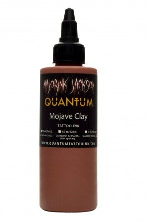 Quantum Ink - Majorink - Mojave Clay  - 30 ml