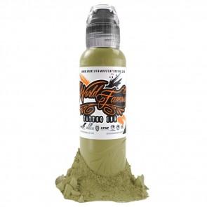 World Famous Ink - Maks Kornev - Mucus - 30 ml
