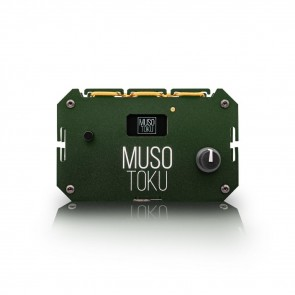 Musotoku - Power Supply - Tactical Green