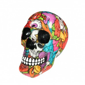 Calypso Skull - 19 cm