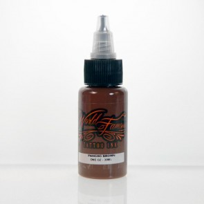 World Famous Ink - A.D. Pancho Brown - 30 ml