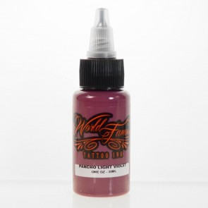 World Famous Ink - A.D. Pancho Light Violet - 30 ml