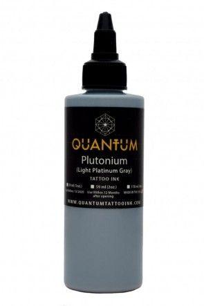 Quantum Ink - Plutonium
