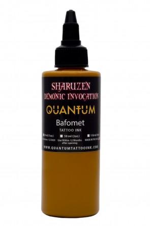 Quantum Ink - Sharuzen - Bafomet  - 30 ml