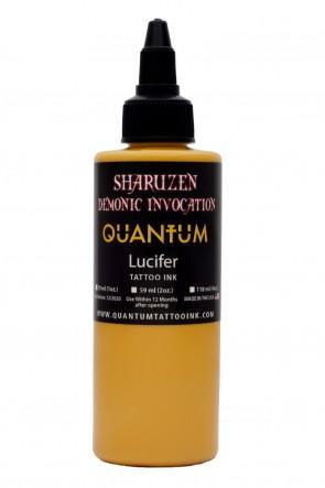 Quantum Ink - Sharuzen - Lucifer  - 30 ml