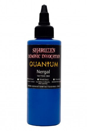 Quantum Ink - Sharuzen - Nergal - 30 ml