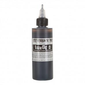 Silverback Ink® - Insta10Shade Greywash - Shade 04 - 120 ml / 4 oz